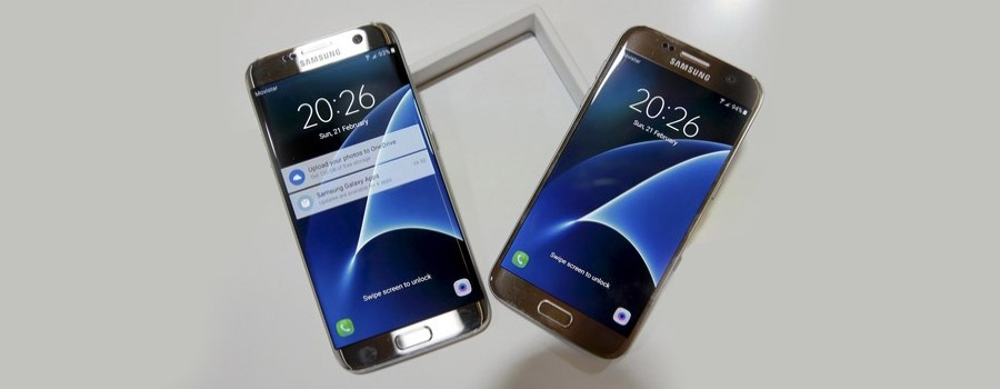 Νέα Samsung Galaxy S7 & S7 Edge